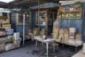 Мелкооптовый рынок в Кызыле —столице Республики Тыва.