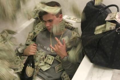 Наркоторговец хвастался в соцсетях роскошной жизнью и попал в тюрьму на 17 лет