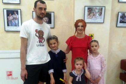 Подмосковная пара вошла в число победиетей конкурса «Семья года»