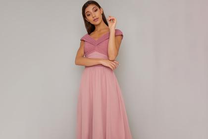 В продаже появилась дешевая копия платья Кейт Миддлтон