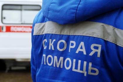 Шесть россиян пострадали во вспыхнувшей на ходу маршрутке