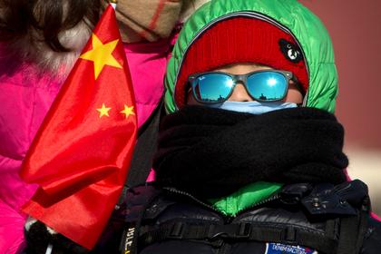 Китайцев научат адаптироваться к условиям Арктики