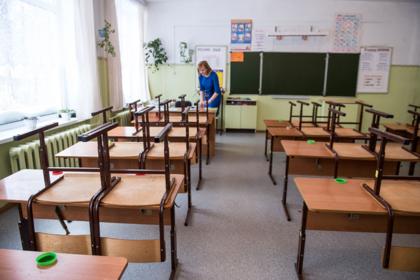 В еще одной российской школе массово уволились учителя
