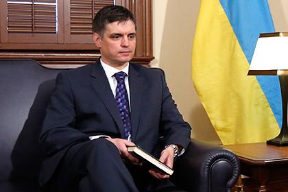 Новый глава МИД Украины собрался «креативно» дружить с соседями