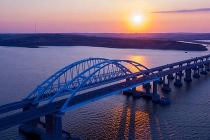В России появится новый связанный с Крымом мегапроект