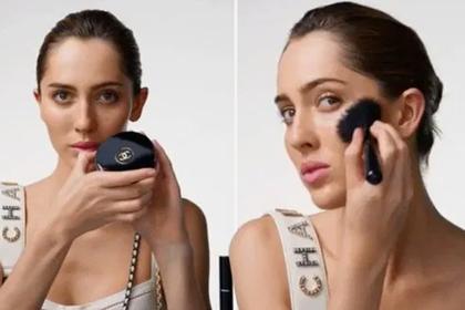 Моделью Chanel впервые стал трансгендер