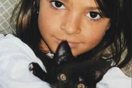 Эмили Ратаковски показала новое детское фото
