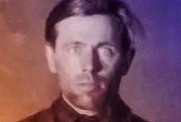 Филипп Тюрин