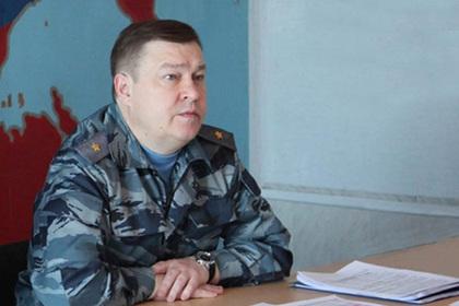 Игорь Митрофанов
