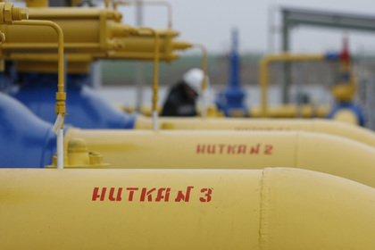 «Газпром» отыгрался на соседях за потери в Европе