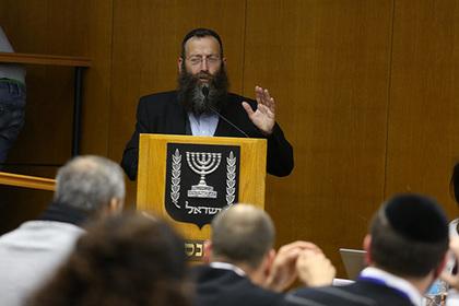 В Израиле ощутили атмосферу ненависти