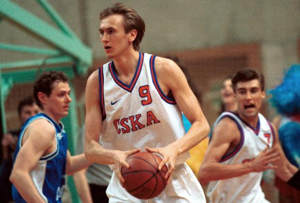 Никита Моргунов