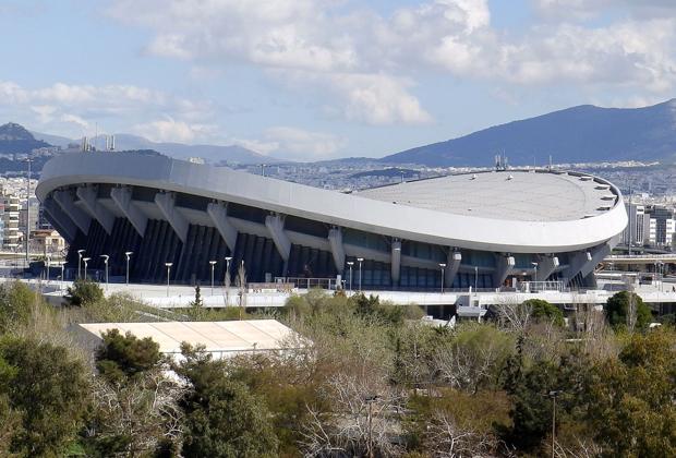 Стадион мира и дружбы