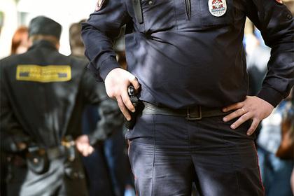 Вооруженные грабители вынесли 140 миллионов из обменника в Москве