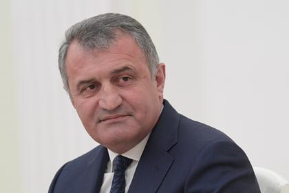Южная Осетия отказалась воевать с Грузией