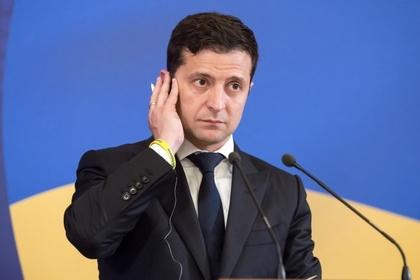 Зеленский рассказал о реакции МИД на его первый звонок Путину