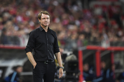 Тренер «Спартака» нашел причину домашнего поражения от «Зенита»