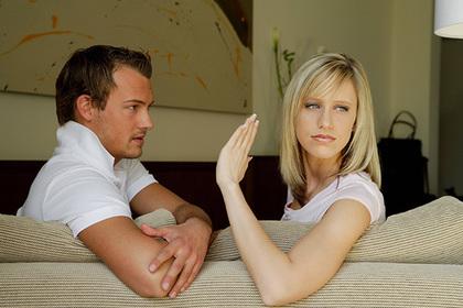 Объяснена бессмысленность спора с женщинами