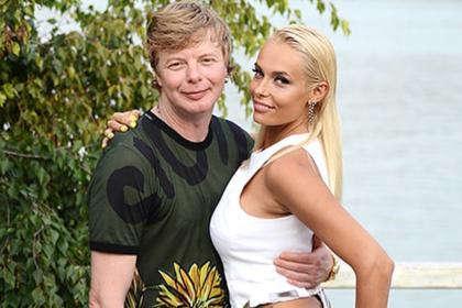 Андрей и Марина Григорьевы-Аполлоновы