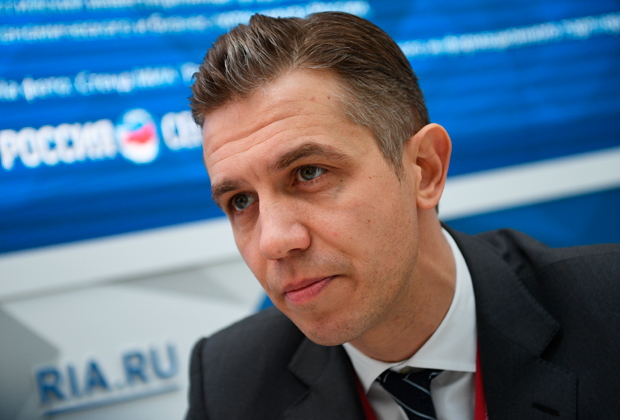 Алексей Калицев