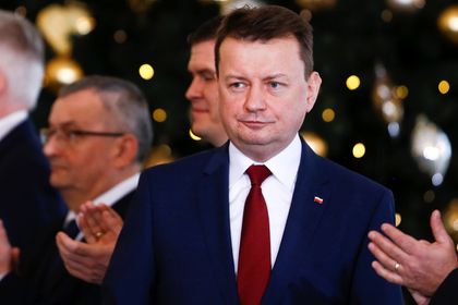 Польша обвинила Россию в отсутствии немецких репараций