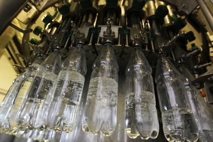 Российский регион нарастит экспорт минеральной воды и макарон