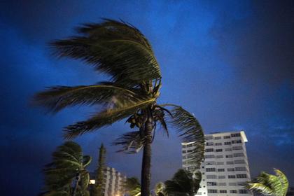 Ураган «Дориан» унес жизнь ребенка