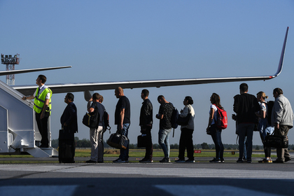 В России опровергли подорожание авиабилетов