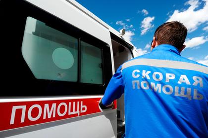 Москвич полез за котом на балкон к соседям и погиб