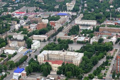 Назван самый опасный город России
