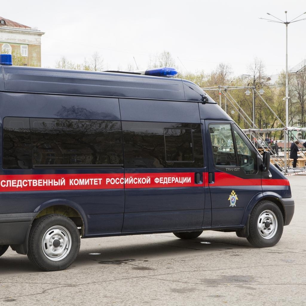 В Калужской области обнаружили тело пропавшего