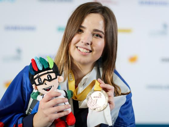 Елизавета Степанова
