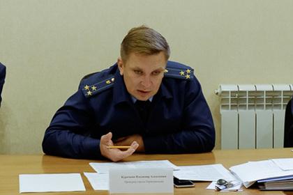 Российский прокурор предложил отдать дом чиновника многодетной семье