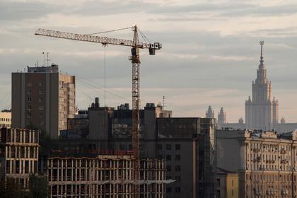 Власти посоветовали поднять цены на жилье в Москве
