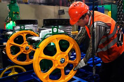 В Самарской области взлетела производительность труда