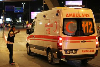 В турецком отеле пострадала еще одна юная россиянка