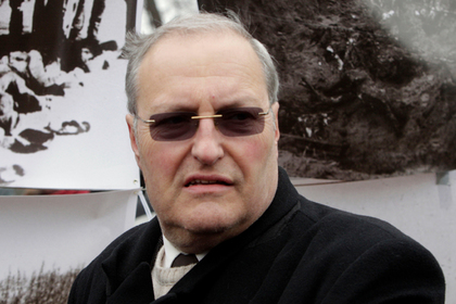 Эфраим Зурофф
