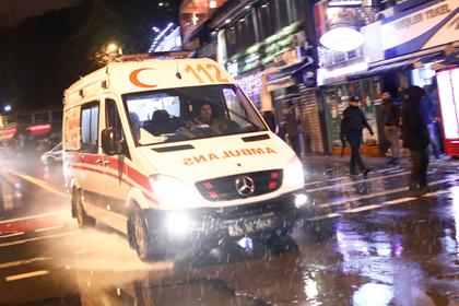 В турецком отеле утонула российская девочка
