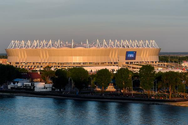 Появились подробности выселения российского клуба со стадиона чемпионата мира