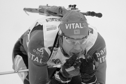 Скончался трехкратный олимпийский чемпион