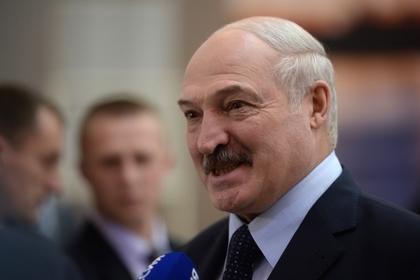 Лукашенко рассказал о подаренной Маском Tesla