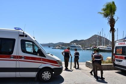 Мать утонувшей в турецком отеле девочки из России рассказала о произошедшем