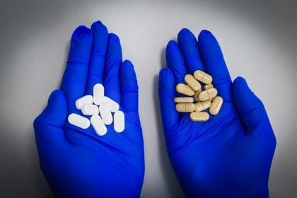 В России закупили десять тысяч упаковок запрещенных психотропных лекарств