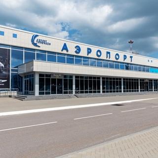 Аэропорт Воронежа