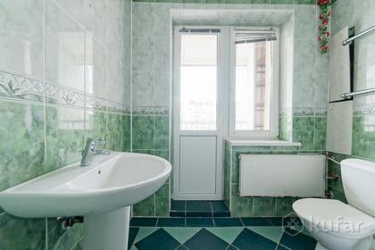Пользователей сети рассмешил туалет с балконом
