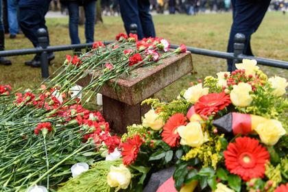 В Германии вспомнят о жертвах Сталина
