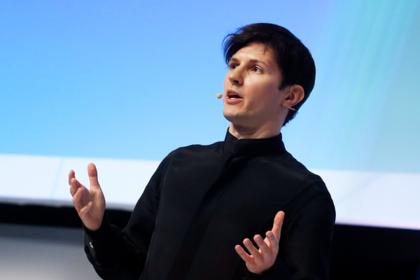 «ВКонтакте» отказалась считать Павла Дурова создателем базы данных соцсети