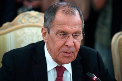 Лавров ответил на вопрос о врагах России