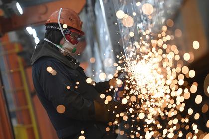 Формулу расчета производительности труда собрались доработать в октябре
