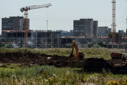 В России подорожало «воображаемое» жилье